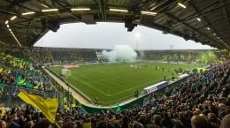 ADO Den Haag v Ajax