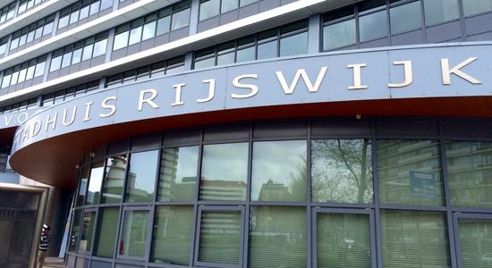 StadhuisRijswijk