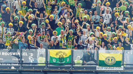 supporters of ado