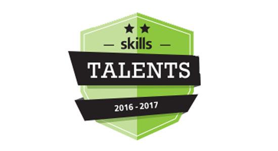 TalentMondriaan