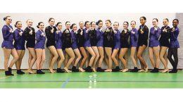 Dancerella w12-17