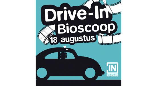 Drive in bioscoop op het bogaardplein haagmedia for Drive in bioscoop