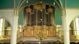 OrgelVoorburg