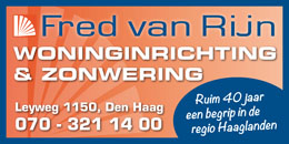 Fred van Rijn