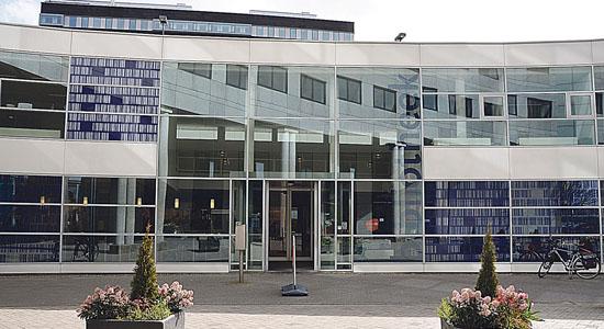 bibliotheek rijswijk: tarieven gelijk, langer open en ruimere